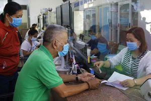 Thành phố Hồ Chí Minh: Đẩy mạnh cải cách hành chính
