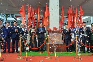 Thêm 3 công trình chào mừng Đại hội đại biểu toàn quốc lần thứ XIII của Đảng