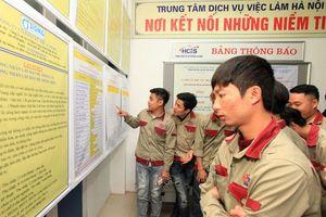 Hà Nội: Giải quyết việc làm mới cho 160.000 lao động trong năm 2021