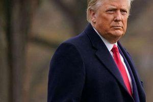 Mức lương hưu và quyền lợi khổng lồ ông Trump sẽ nhận được sau khi rời Nhà Trắng