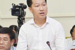 Ông Hoàng Tùng làm Chủ tịch UBND thành phố Thủ Đức