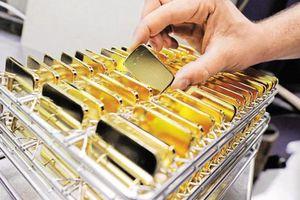 Giá vàng hôm nay ngày 22/1: Giá vàng quay đầu giảm hơn 150.000 đồng/lượng