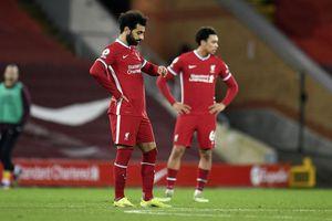 Chuyện gì đang xảy ra với Liverpool của HLV Jurgen Klopp?