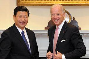 Liệu ông Joe Biden sẽ gặp ông Tập Cận Bình?