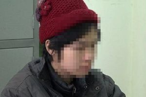 Nghi án mẹ sát hại con gái 4 tháng tuổi