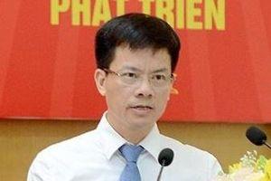 Ông Bùi Duy Cường làm Giám đốc Sở TN&MT Hà Nội