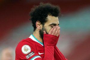 Liverpool khó gượng dậy sau cú đấm vào giữa mặt