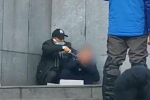 Xạ thủ bắn trúng đầu kẻ bắt giữ con tin ở Trung Quốc