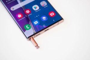 Thêm 2 nguồn tin nói Samsung dừng dòng Galaxy Note