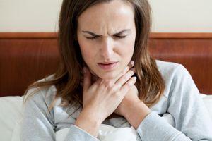 Ung thư họng nguy hiểm như thế nào?