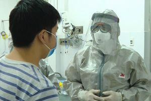 Không ca mắc mới, tròn một năm Việt Nam có bệnh nhân Covid-19 đầu tiên