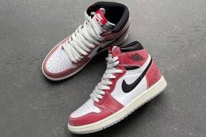 6 mẫu giày sneakers đáng chú ý trong tháng 2
