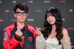 Saigon Buffalo giành chiến thắng đầu tiên ở VCS mùa xuân 2021