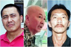 Ba trùm xã hội đen khét tiếng nhất ở Singapore
