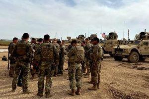 Tổng thống Biden điều thêm quân tới Syria