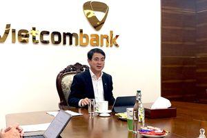 Vietcombank và hành trình trở thành 'Nhà băng gánh đều hai vai'