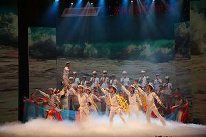 'Xuân Trường Sa 2021' hướng tới những người canh giữ biển đảo Tổ quốc