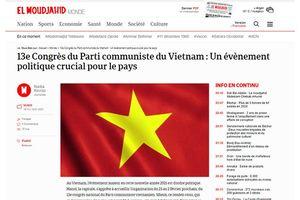 Mốc son mới trong sự phát triển của Việt Nam