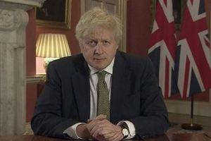 Cảnh báo đáng lo ngại của thủ tướng Anh về biến thể SARS-CoV-2 mới