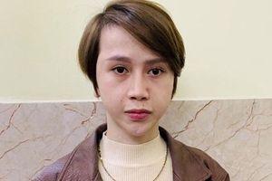 Triệt phá đường dây mại dâm giá nghìn đô do Lương 'pê đê' cầm đầu
