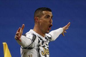 Ronaldo từ chối thỏa thuận 5,3 triệu bảng với Ả Rập Xê-út