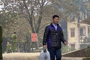 Mãn hạn tù, cựu bác sĩ Hoàng Công Lương có được trở lại nghề?
