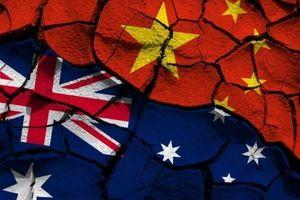 Australia muốn thuyết phục Trung Quốc ngừng chiến dịch trừng phạt thương mại