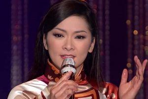 Danh ca Phương Dung 'bỏ phiếu' cho Như Quỳnh ở ca khúc nào?