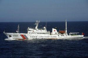 Nhật tham gia cuộc chiến công hàm ở Biển Đông