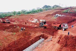 Điều tra nhiều dự án bất động sản ở Lâm Đồng