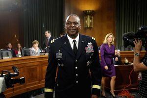 Mỹ có Bộ trưởng Quốc phòng đầu tiên là người da màu