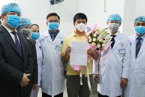 Chuyện ít biết về ca mắc COVID-19 đầu tiên tại Việt Nam