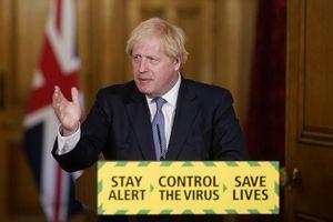 Thủ tướng Anh: Chủng COVID-19 mới có khả năng gây tử vong cao hơn 30%