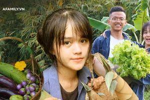 Chuyện hai vợ chồng bỏ Sài Gòn lên rừng 'hút' 36 nghìn like: 3 tháng sau mẹ chồng lên thăm khóc luôn tại chỗ!