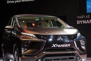Thu hồi hơn 3.500 xe ô tô Mitsubishi Xpander để khắc phục lỗi bơm xăng