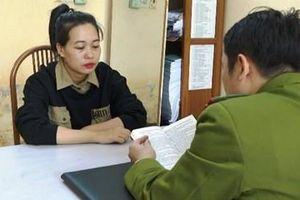 Lừa bán đất nhằm chiếm đoạt tiền, một phụ nữ U30 bị khởi tố