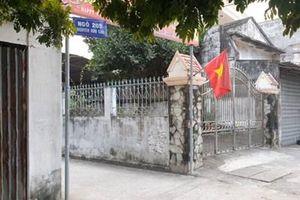 Cơ quan điều tra VKSND tối cao bắt Thiếu tá Công an quận Đồ Sơn