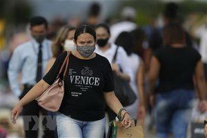 Ngành thương mại Mỹ Latinh 'sụp đổ' trong 2020 do dịch COVID-19