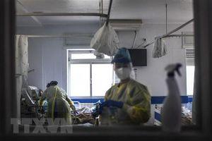 COVID-19: Bồ Đào Nha, Bulgaria, Panama ghi nhận ca nhiễm biến thể mới