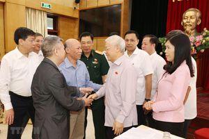 Đại hội XIII của Đảng: Bao nhiêu lợi ích đều vì nhân dân