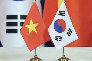 Người Việt tại Hàn Quốc đóng góp tích cực vào thành tựu của đất nước