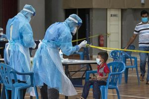 Dịch COVID-19: Đông Nam Á tiếp tục ghi nhận các ca nhiễm mới