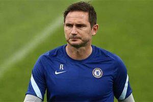 Nội bộ Chelsea chia rẽ vì HLV Lampard