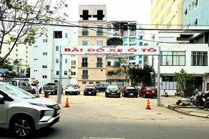 Đà Nẵng: Đầu tư hơn 71 tỉ đồng xây dựng bãi đỗ xe thông minh thứ hai