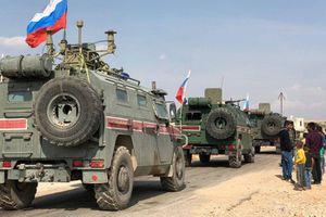 Tổng thống Biden ra lệnh điều thêm 500 lính Mỹ tới Syria