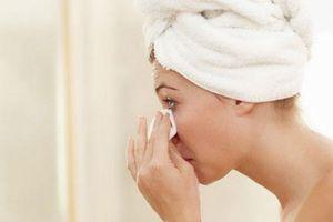 4 cách giúp giảm căng thẳng vùng mắt cho dân văn phòng