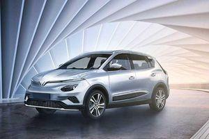 XE HOT (23/1): VinFast giới thiệu 3 mẫu ôtô điện mới, 10 siêu xe tốt nhất năm 2021