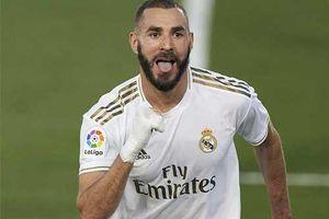 5 điểm tựa của Real ở trận đấu với Alaves