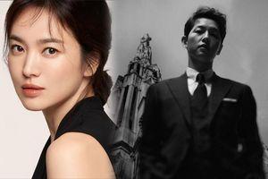 'Vợ chồng' Song Hye Kyo - Song Joong Ki khoe sắc trên MXH: Đẹp đến choáng ngợp!