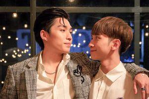 Cody - Đỗ Hoàng Dương tiếp tục 'sát thương' fan với MV OST 'tình bể bình'
